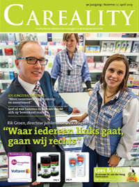Careality nummer 2 2013 Cover