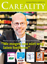Careality nummer 4 2013 Cover