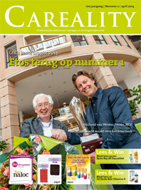 Careality nummer 2 2014 Cover