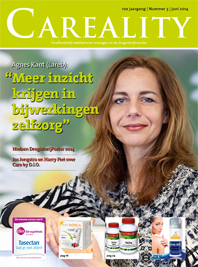 Careality nummer 3 2014 Cover