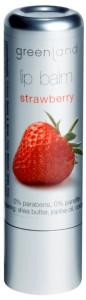 Greenland Ilonka Rietveld BB17 lipbalm strawberry