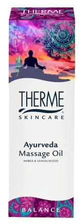 Remark Therme Ayurveda Massage Oil