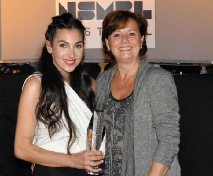 OPI Mooie Handen Award 2014