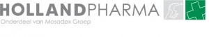 Holland Pharma logo nwe huisstijl miv 1-1-2015