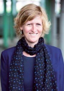 LÓréal for Women in Science 2014 SimoneVanDerBurg