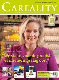 Careality nummer 1 2015 Cover
