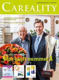Careality nummer 2 2015 Cover