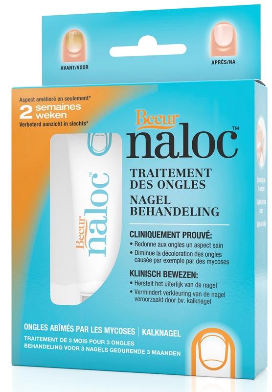 Meda Naloc verpakking