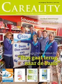 Careality nummer 3 2015 Cover
