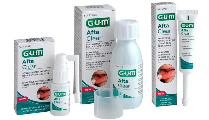 Oral Comp GUM_AftaClear_Range_NL
