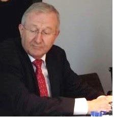 Henk Castelijns a.i. Ned Drog Serv NDS