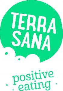TerraSana Positive Eating logo